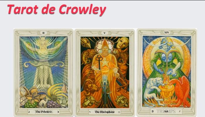 tarot de crowley