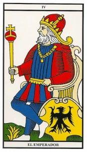 4 el emperador