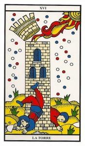 16 la torre