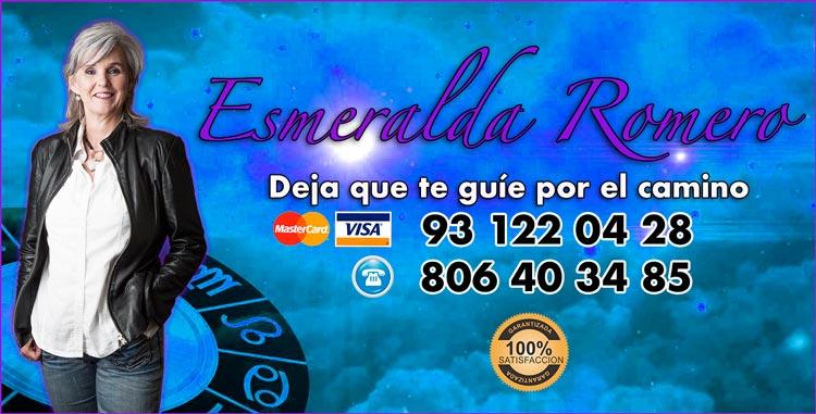Esmeralda Romero - videntes buenas