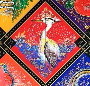 Origen del tarot - Tarot Gitano - Curso de Tarot