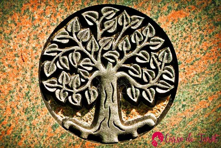 Árbol de la vida - curso de tarot